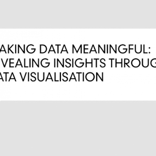 Making Data Meaningful at the Norwegian Market Researchers Annual Conference
