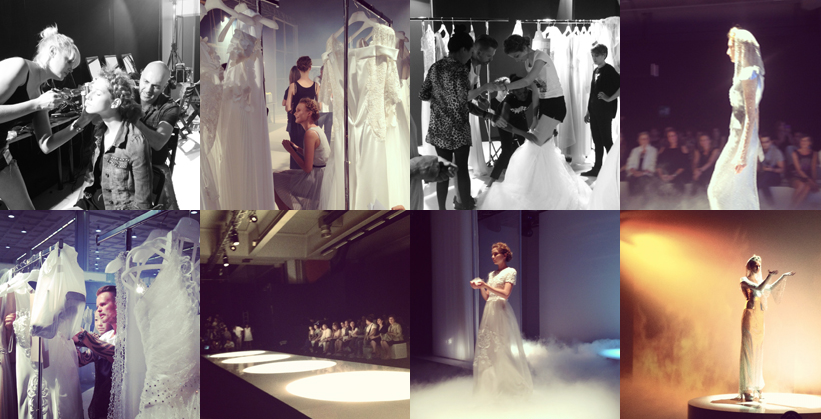behind-the-scenes-at-david-fieldens-runway-show-in-milan-for-sposa-2013_alexiscuddyre