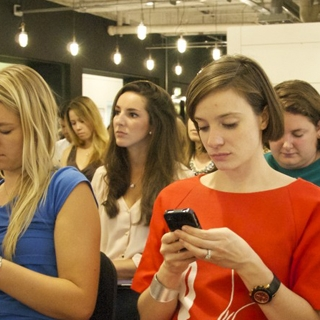 Retail & Mobile Technology – Key Learnings from the Decoded Fashion Meetup
