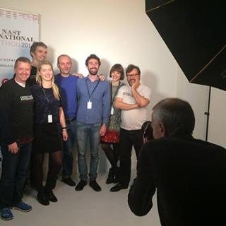 Conde Nast International Hackathon – We won!